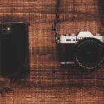 【作例比較】Iphone11 vs ミラーレス一眼カメラ【撮り比べ】
