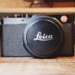 Leica D-LUX Typ 109を買ったので軽くレビューしちゃう