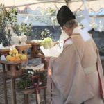 琴海ニュータウンM様邸 地鎮祭
